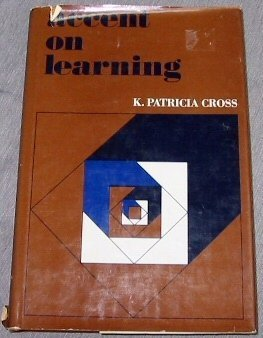 Accent on Learning (The Jossey-Bass series in higher education)