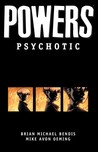 Powers, Vol. 9: Psychotic