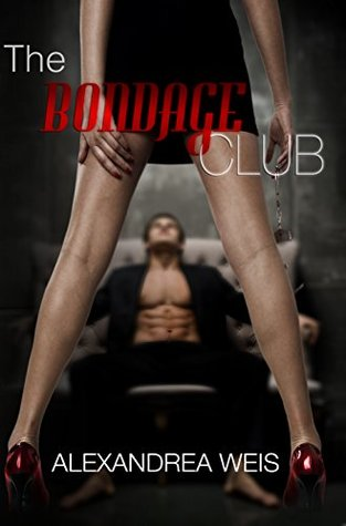 The Bondage Club (Cover to Covers #3)
