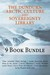 The Dundurn Arctic Culture and Sovereignty Library: Pike's Portage/Death Wins in the Arctic/Arctic Naturalist/Arctic Obsession/Arctic Twilight/Arctic Front/Canoeing North Into the Unknown/Arctic Revolution/In the Shadow of the Pole/Voices from the Odeyak
