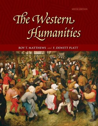 The Western Humanities, Complete