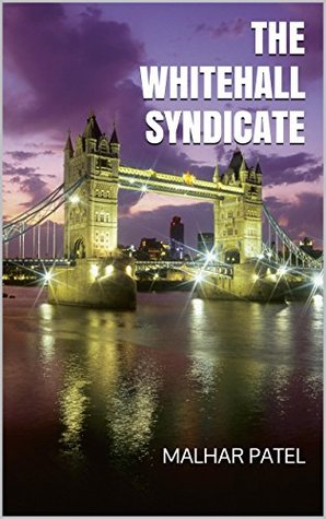 The Whitehall Syndicate: A time travel conspiracy thriller