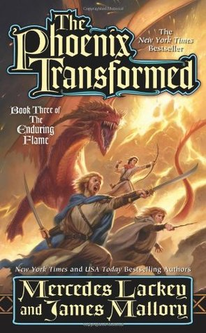 Download online for free The Phoenix Transformed (Enduring Flame #3) PDF