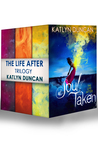 The Life After Trilogy (The Life After #1-#3)
