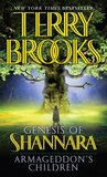 Armageddon's Children (Genesis of Shannara #1)