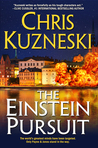 The Einstein Pursuit (Jonathon Payne & David Jones #8)