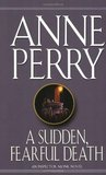 A Sudden, Fearful Death (William Monk, #4)