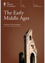 The Early Middle Ages by Philip Daileader