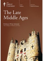 The Late Middle Ages by Philip Daileader