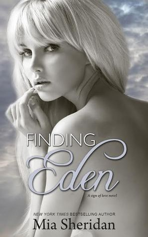 Finding Eden (A Sign of Love)