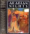Arabian Nights (Illustrated Original Version)