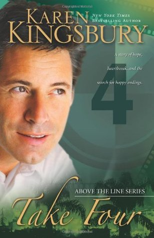 Take Four (Above the Line #4)