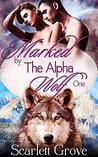 Marked By The Alpha Wolf Part 1 (Marked By The Alpha Wolf, #1)(Braving Darkness, #1)
