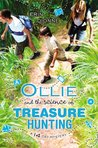 Ollie and the Science of Treasure Hunting (A 14 Day Mystery)