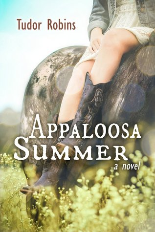 Appaloosa Summer Island Trilogy 1