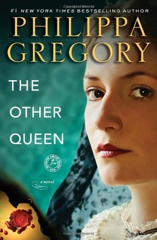 The Other Queen (The Tudor Court) - Philippa Gregory