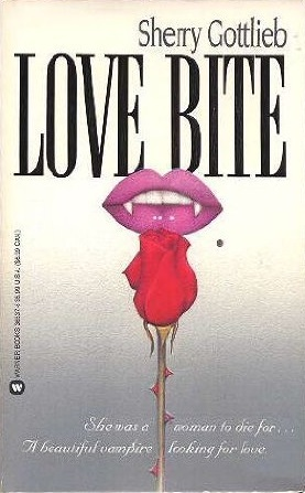 Love Bite by Sherry Gottlieb