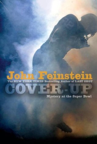 Cover-Up: Mystery at the Super Bowl (The Sports Beat #3)