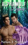 Meet Prince Logan (Alpha Wolf Royalty #1)