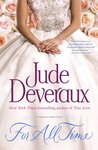 For All Time (Nantucket Brides Trilogy #2)
