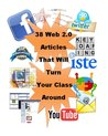 38 Web 2.0 Articles That Will Turn Your Classroom Around