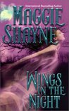 Wings in the Night (Wings in the Night #1-3)