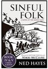 Sinful Folk: CHILD & KNOT: (includes Book 4 & 5)