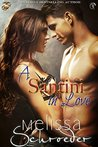 A Santini in Love (The Santinis, #6)