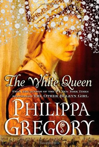 The White Queen (The Cousins' War, #1)