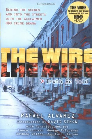 The Wire by Rafael Alvarez