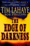 The Edge of Darkness (Babylon Rising, #4)