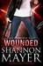 Wounded (A Rylee Adamson No...