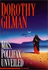 Mrs. Pollifax Unveiled (Mrs. Pollifax, Book 14)