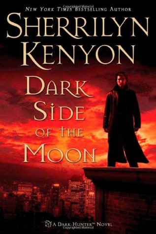 Dark Side of the Moon by Sherrilyn Kenyon