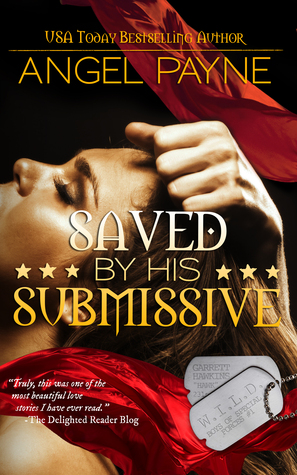 Saved By His Submissive (The WILD Boys Of Special Forces, #1)