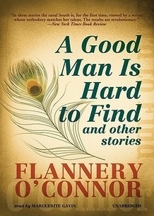 "good country people by flannery oconnor essay In ""good country people"", flannery o'connor paints a very flawed protagonist,  hulga, whose societal perceptions are thwarted by an odd and."