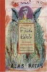 The Diary of Frida Kahlo by Frida Kahlo