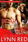 Bear Me Away (The Jamesburg Shifters, #5)