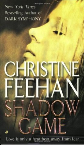 SHADOW GAME FEEHAN CHRISTINE
