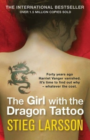 The Girl with the Dragon Tattoo Millennium 1