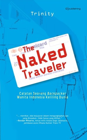 The Naked Traveler by Trinity