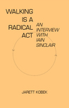 Walking is a Radical Act: An Interview with Iain Sinclair