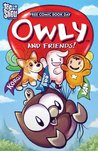 Owly and Friends 2008
