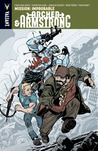 Archer & Armstrong, Vol 5: Mission: Improbable