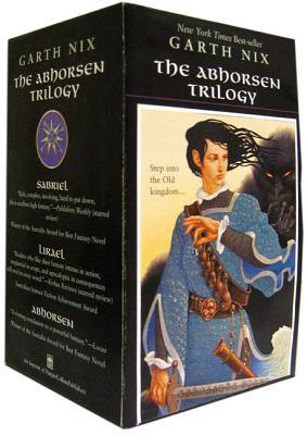 The Abhorsen Trilogy Box Set by Garth Nix