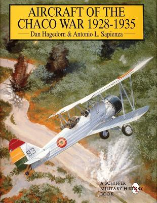 Aircraft of the Chaco War, 1928-1935