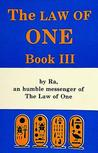 The Law of One: Book III
