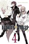 Bloody Cross, Vol. 4