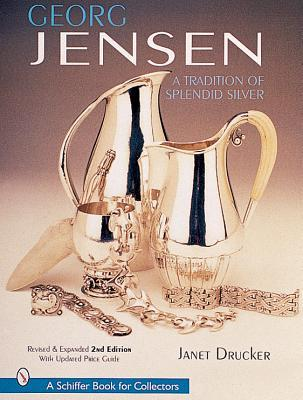 Georg Jensen: A Tradition of Splendid Silver
