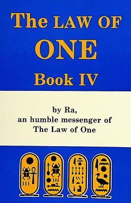 The Law of One: Book IV by James Allen McCarty — Reviews ...